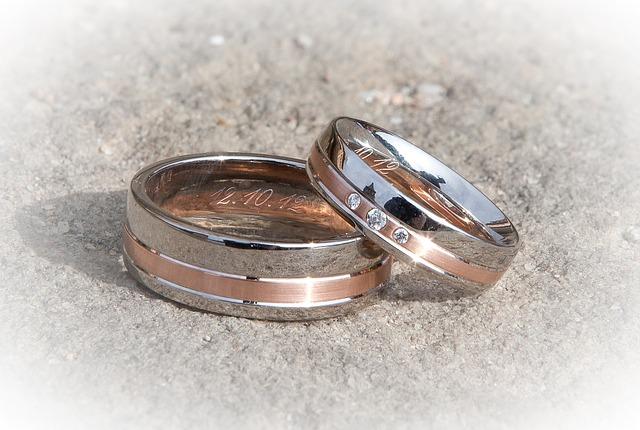 prsteny s datem