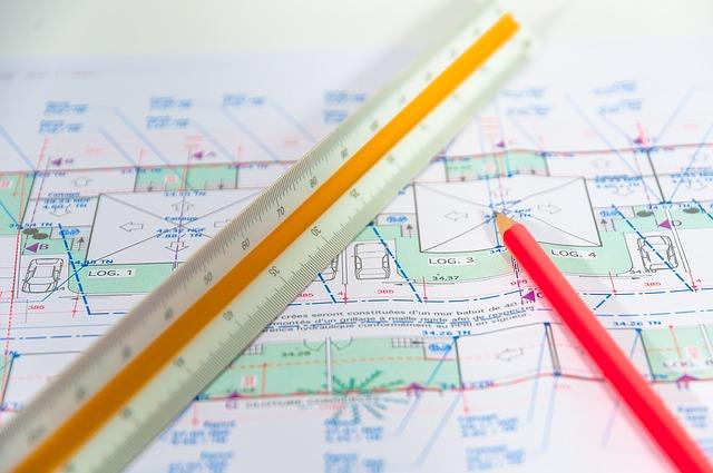 tužka a plán
